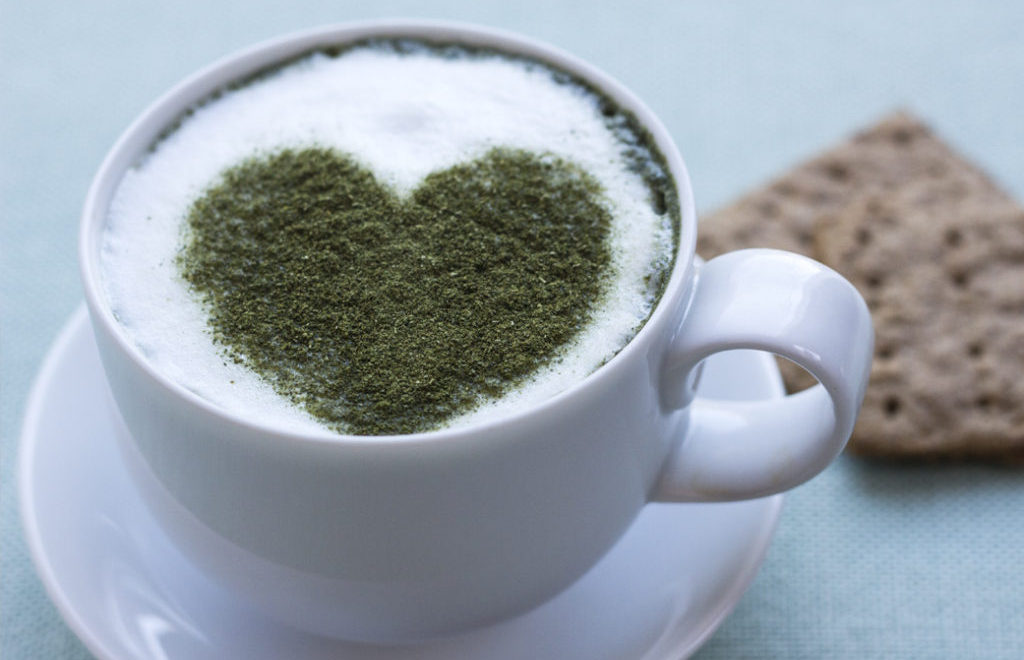 Moringa: the Love Tree