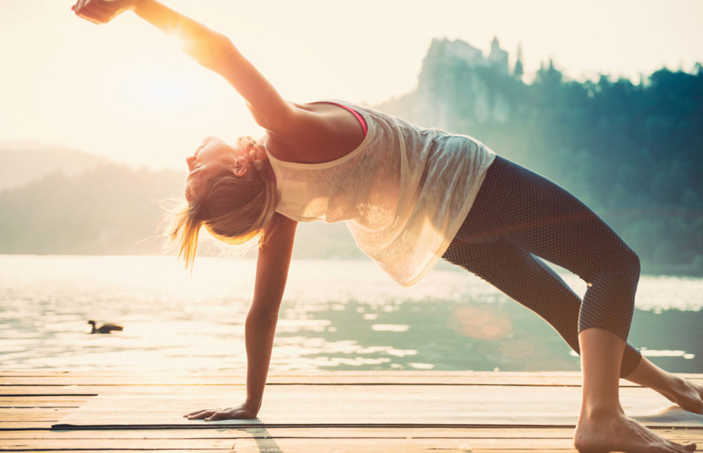 7 Tips for Surviving Yoga
